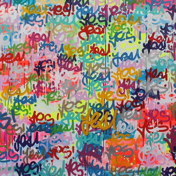 Amber-Goldhammer-graffiti-art-Yes!-Yes!-