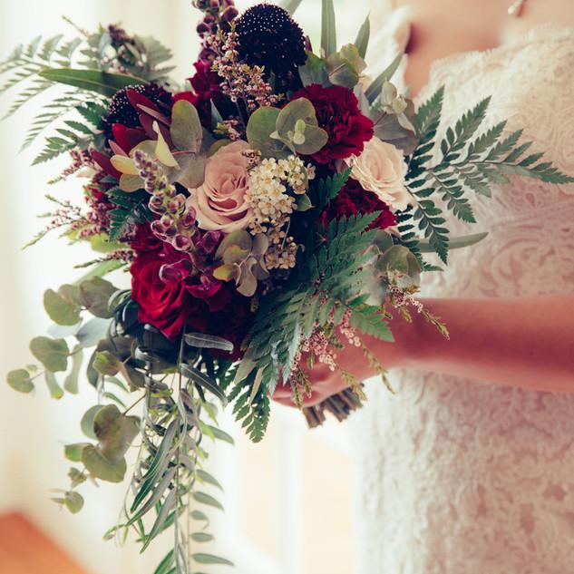 Sierra Blooms Sydney Wedding Florist
