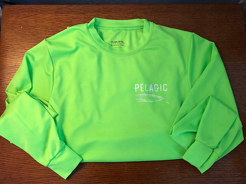 Run Club Long Sleeve Tech T-shirt