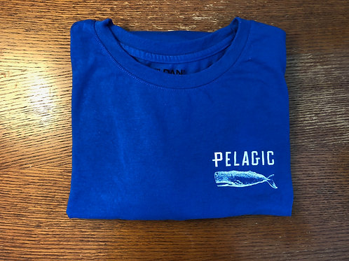 Run Club Men's Tech T-shirt