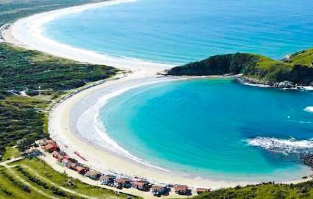 Praia do Peró , é BANDEIRA AZUL!!
