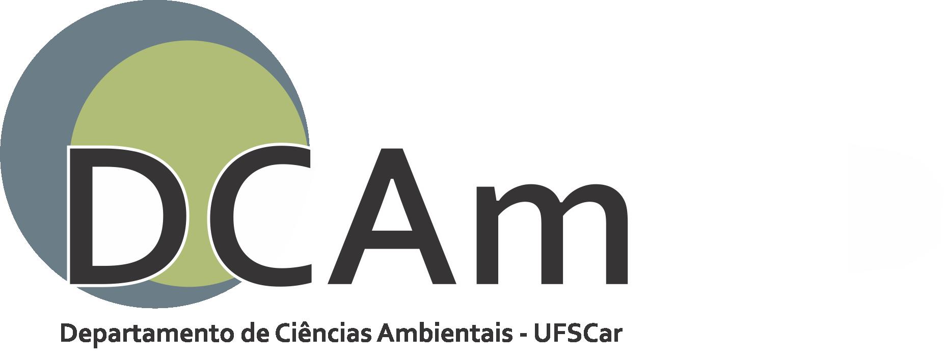 Logomarca DCAm