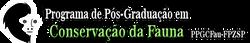 Logomarca PPGCFau