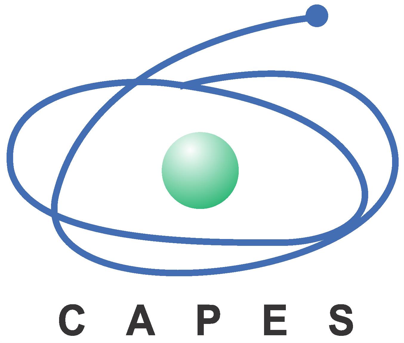 Logomarca CAPES