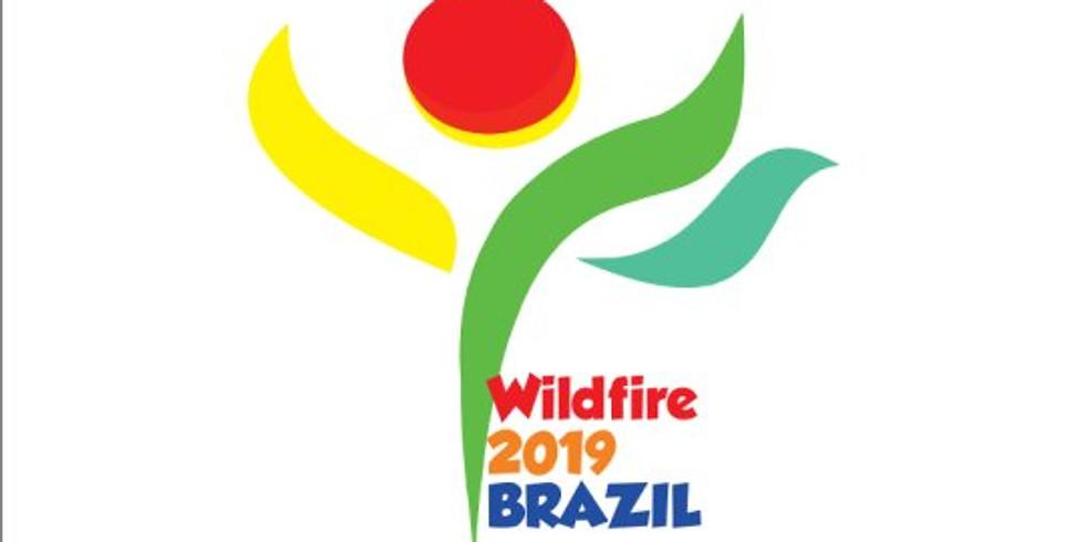 7ª Wildfire. A Conferência Internacional de Combate a Incêndios Florestais