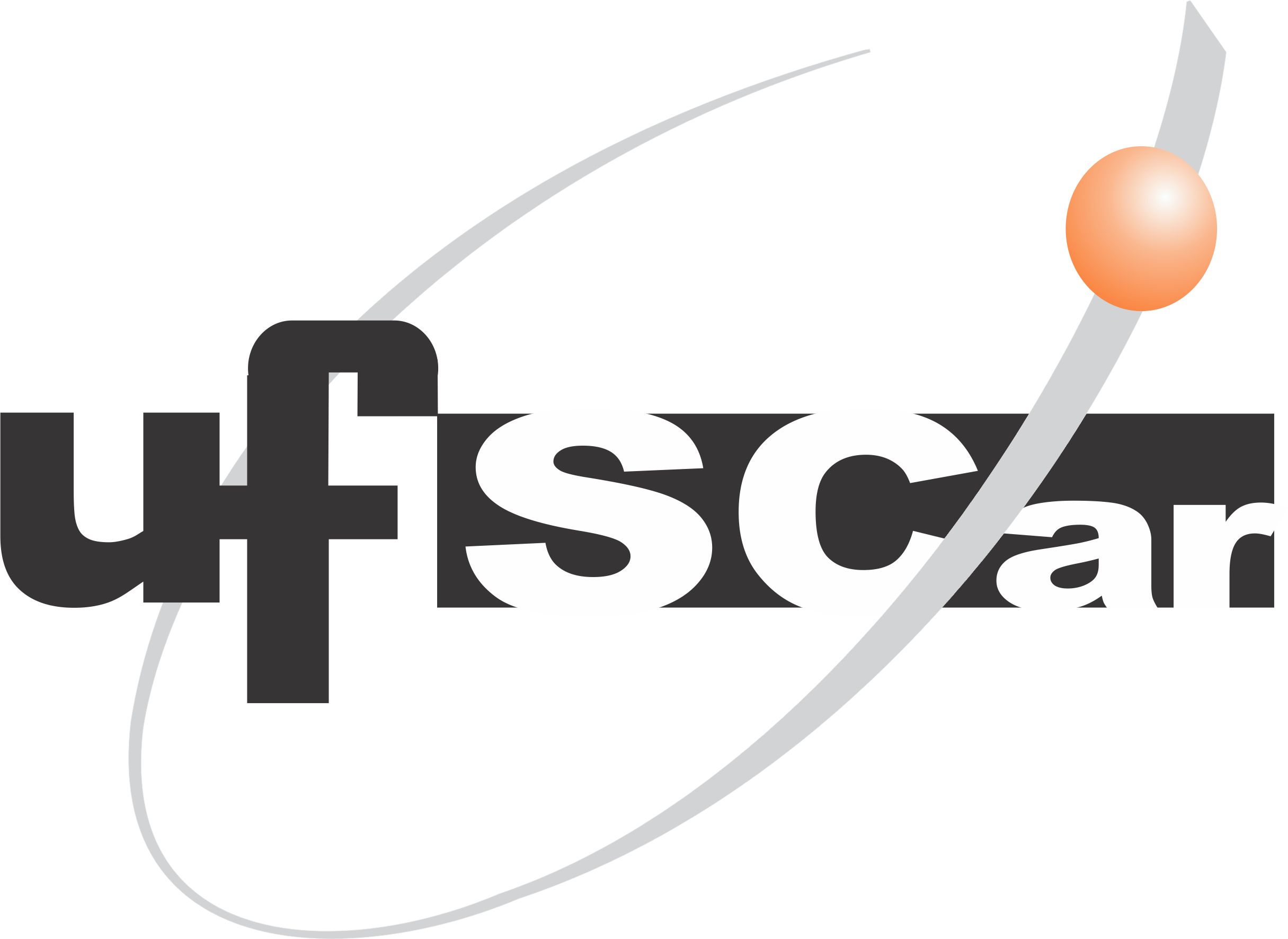 Logomarca UFSCar