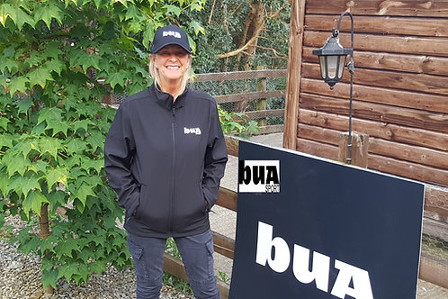 Bua Jacket and Baseball Cap