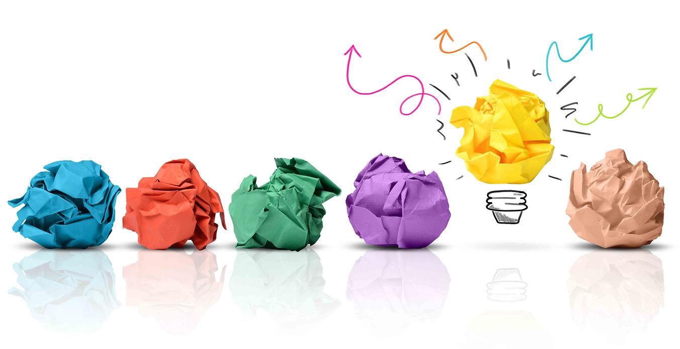 innovation ideas process workshop