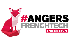 Logo French Tech _ Congrès Technologies et Usages Angers 2017