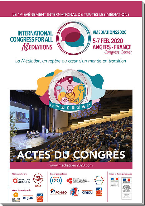COUVERTURE_CONGRES_A5_MEDIATIONS 2020_FR
