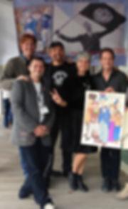Jordan, Rlee, Arthur Melanie & Marc .jpg