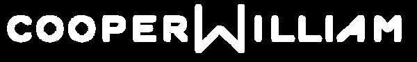white cooper wiliam logo .png