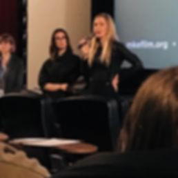 Tina Reine speaking.png