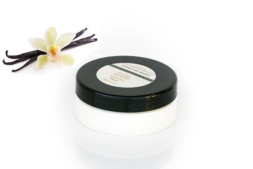 Bambucké maslo vanilka 200 ml