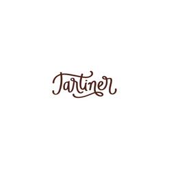 Conheça Tartiner, pasta de Nuts e Côco, sem açúcar e lácteos.