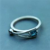 goldsmith ring
