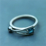 goldsmith ring