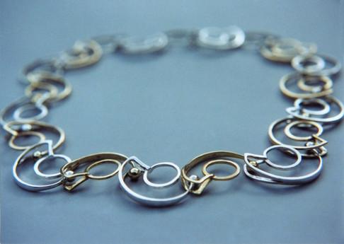 goldsmith neckpiece