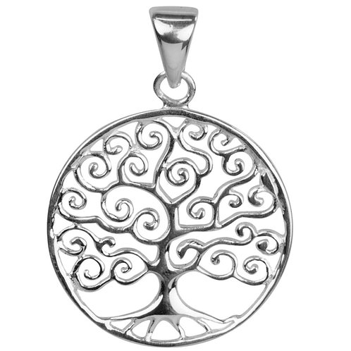 Pendant Tree Of Life Contemporary Design