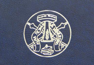 Logo Università di Pavia Cliché Tesi di Laurea - Tesi Artigianali Pisa