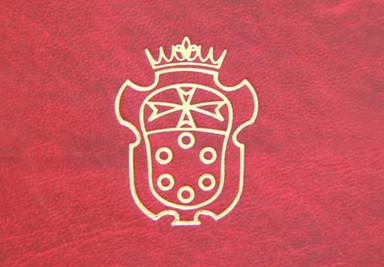 Logo Università Scuola Normale Superiore Pisa Cliché Tesi di Laurea - Tesi Artigianali Pisa