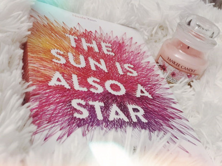 The Sun Is Also A Star: BookReview