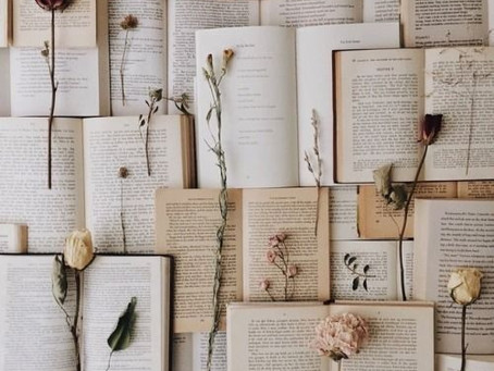 Inspired Writers: Ways and Resources