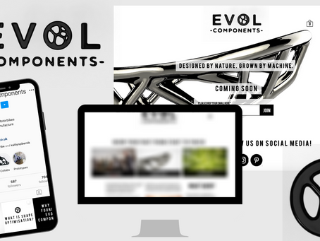 Brand Management - Evol Components