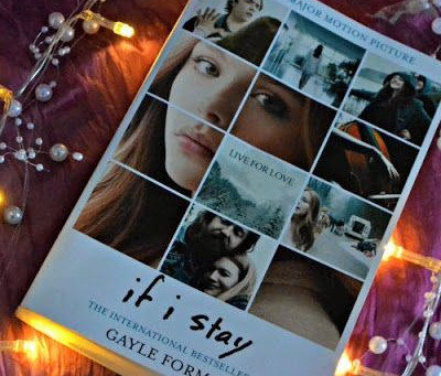 If I Stay: BookReview