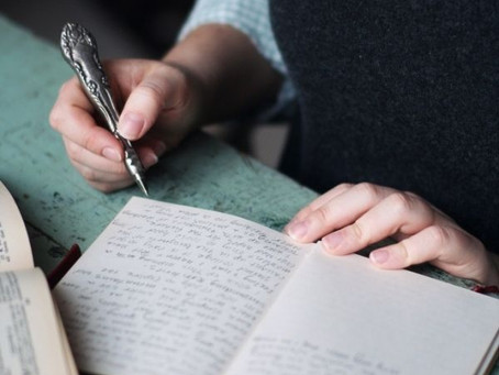 Ways to be a writer