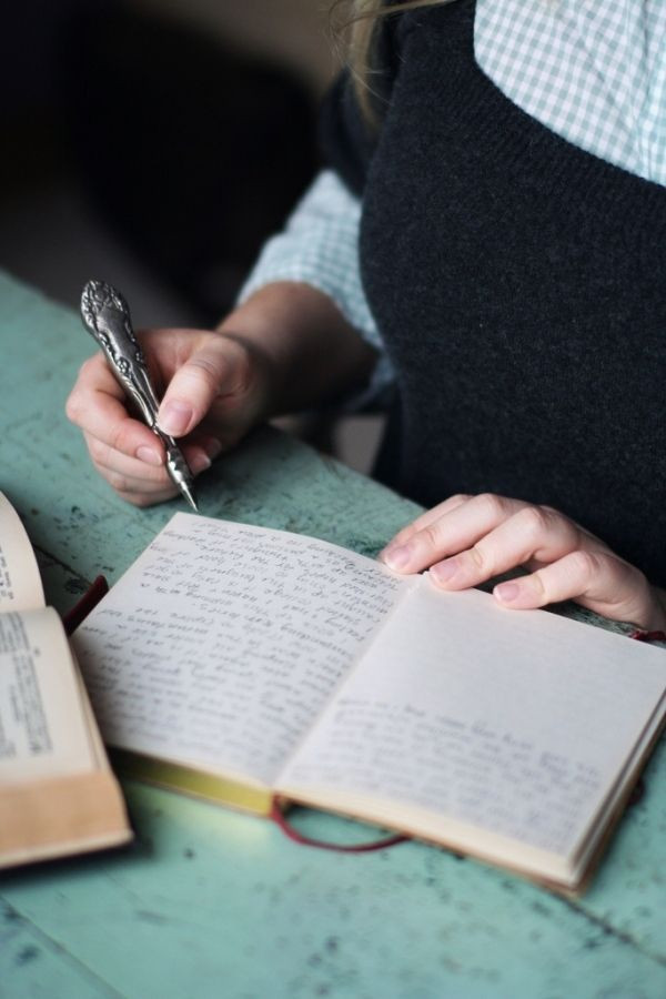 7 Creative Ways to Improve Your Fiction Writing ___