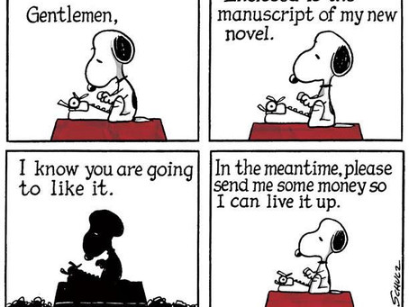 How To Help Your Manuscript?
