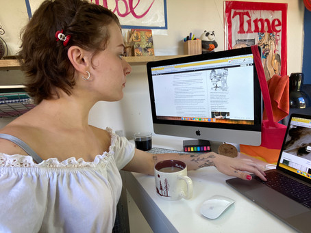 12 Tips to Stay Healthy While Working From Home