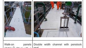 Farnham Sewage Treatment Works