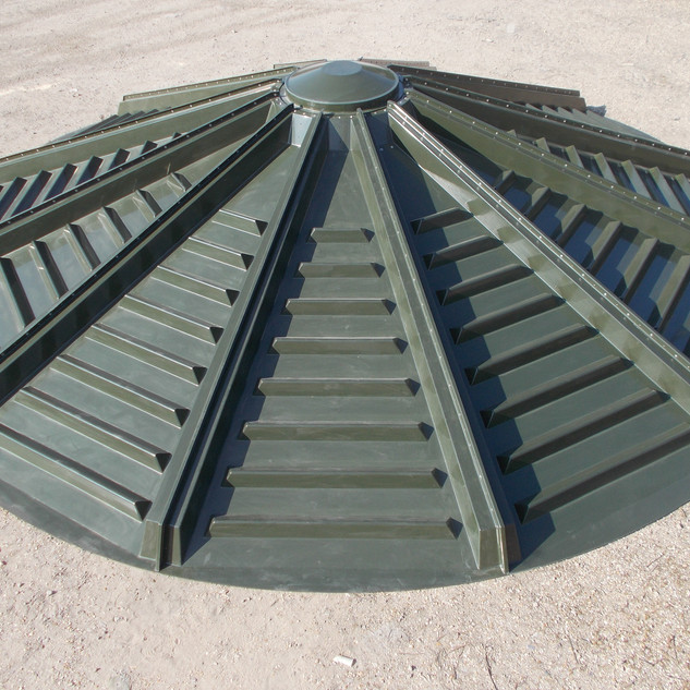 Conical Cover