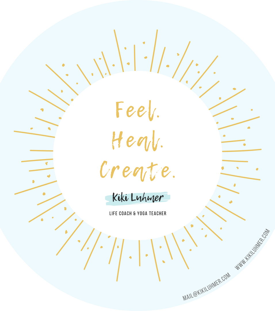Feel Heal Create