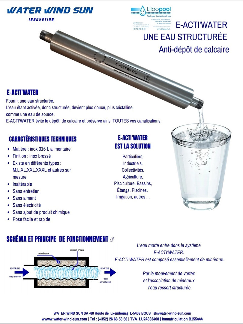 Plaquette E-Acti'water 2020 FR