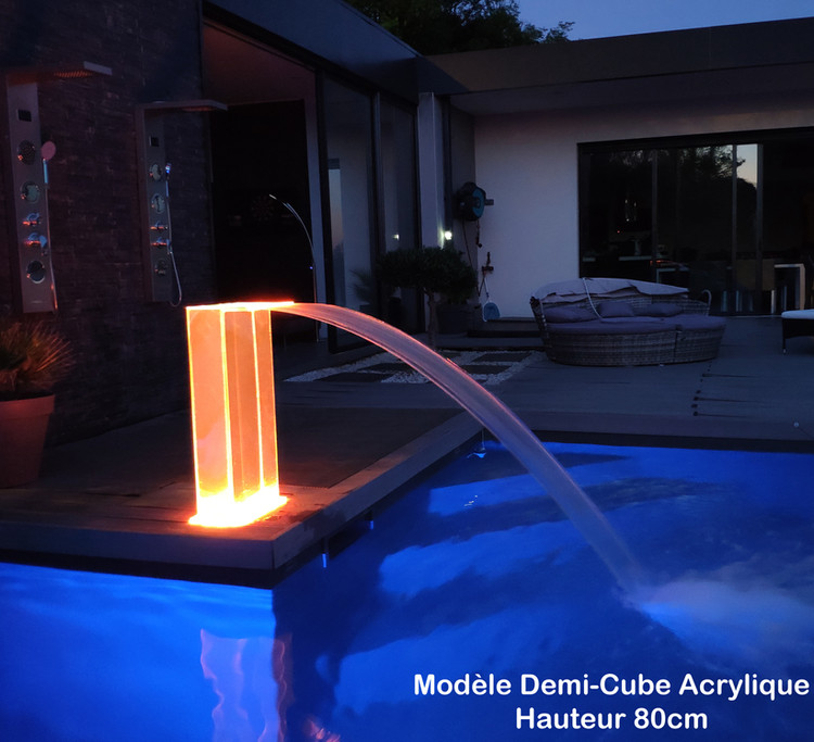 Demi-Cube 80 cm