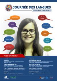 Grenoble Ecole de Management - 2013