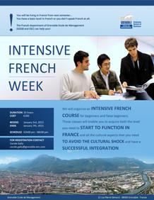 Grenoble Ecole de Management - 2012