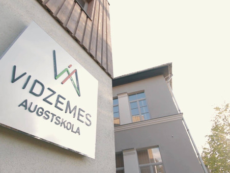 Tehnikums noslēdz sadarbības līgumu ar Vidzemes Augstskolu