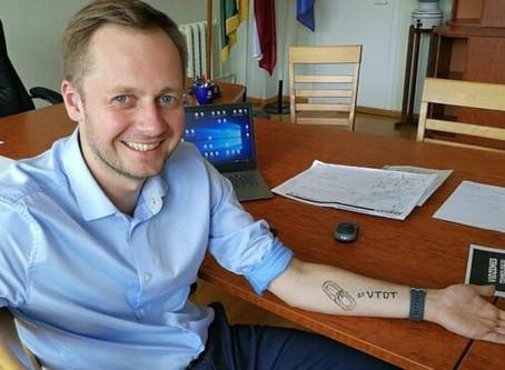 Artūrs Sņegovičs: Kāds tad ir mūsdienīgs skolotājs?