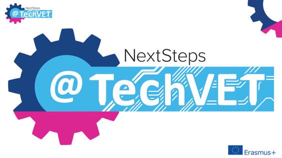 """Tehnikums uzsāk dalību Erasmus+ projektā """"NextSteps@TechVET"""""""