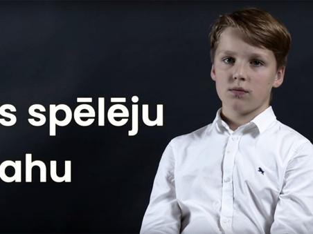 Var pieteikties Latvijas skolu šaha olimpiādei