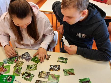 Saņem VAAD dāvanu - spēles par kukaiņiem augu veselības gada ietvaros