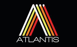 Atlantis IT-logo