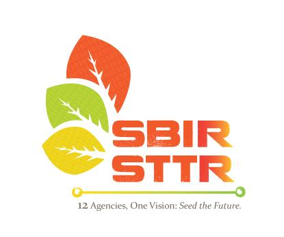 SBIR-Logodesign