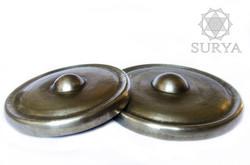 Gongs German Silver