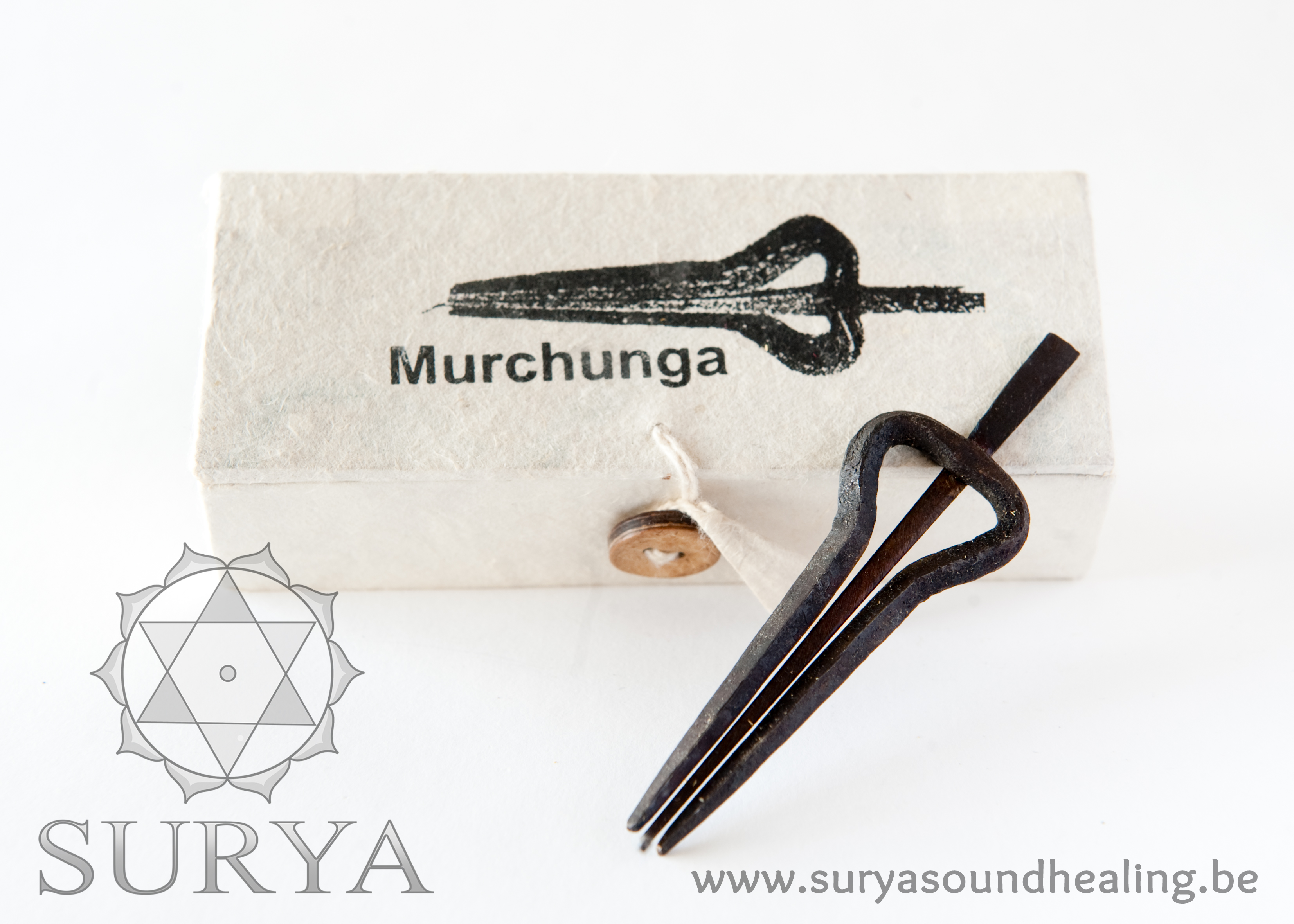 Murchunga