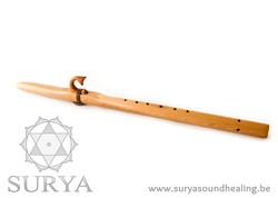 Indiaanse Fluit